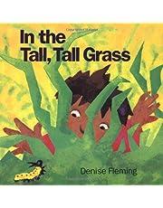 IN THE TALL TALL GRASS (An Owlet Book)