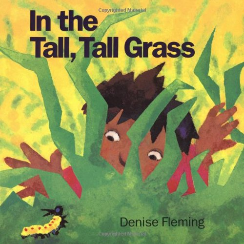 CBB: STL Book In the Tall, Tall Grass In the tall,tall grass