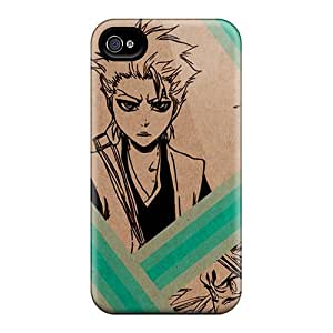 Special Skin Cases Covers For Iphone 6, Popular Bleach Phone Cases