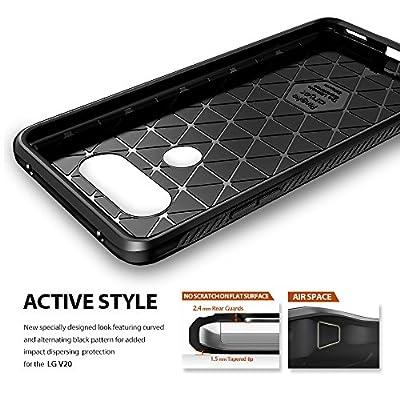Ringke Onyx Case for LG V20 from Ringke