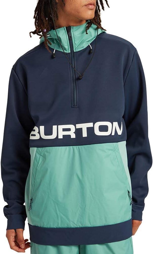 Burton - Sudadera para Hombre