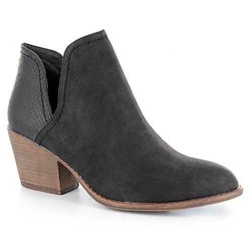 Corkys Hobo Womens Boot Grey