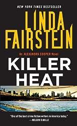Killer Heat (Alex Cooper Book 10)