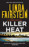 Killer Heat (Alex Cooper Book 10)