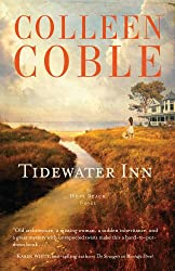 Tidewater Inn (The Hope Beach Series Book 1)