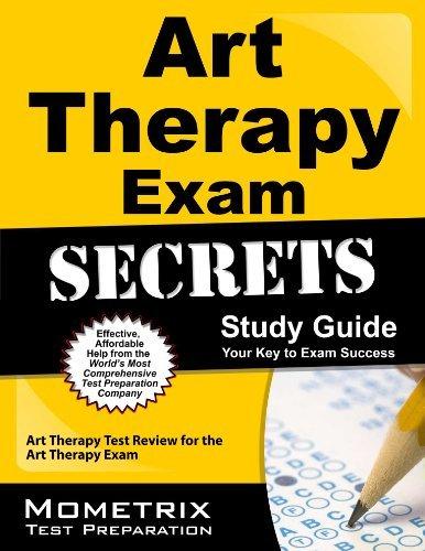 Art Therapy Exam Secrets Study Guide: Art Therapy Test Review for the Art Therapy Exam by Art Therapy Exam Secrets Test Prep Team (2013-02-14) Paperback