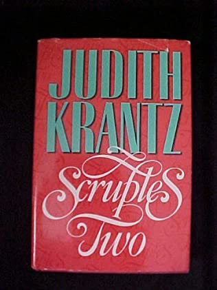 book cover of Scruples Two