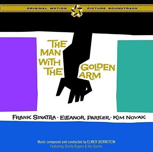 Man With the Golden Arm, the + 12 Bonus - Arm Golden