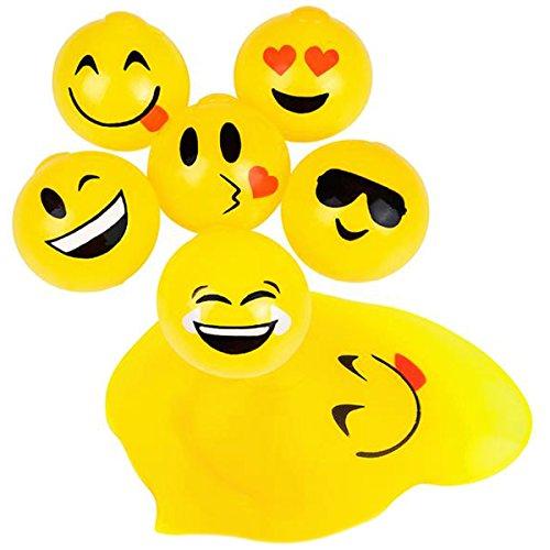 Emoji Squishy Splat happy deals