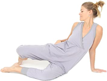Prancing Leopard - Mono de yoga para mujer en algodón bio ...