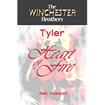 Heart of Fire (Winchester Brothers Book 2)