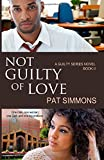 Not Guilty of Love, Pat Simmons, 1500108421