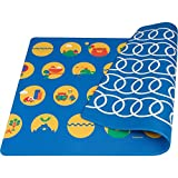 The Top 4 Organic Baby Play Mat That Is Safe For Your Baby