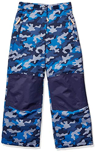Amazon Essentials Boys' Water-Resistant Snow Pants
