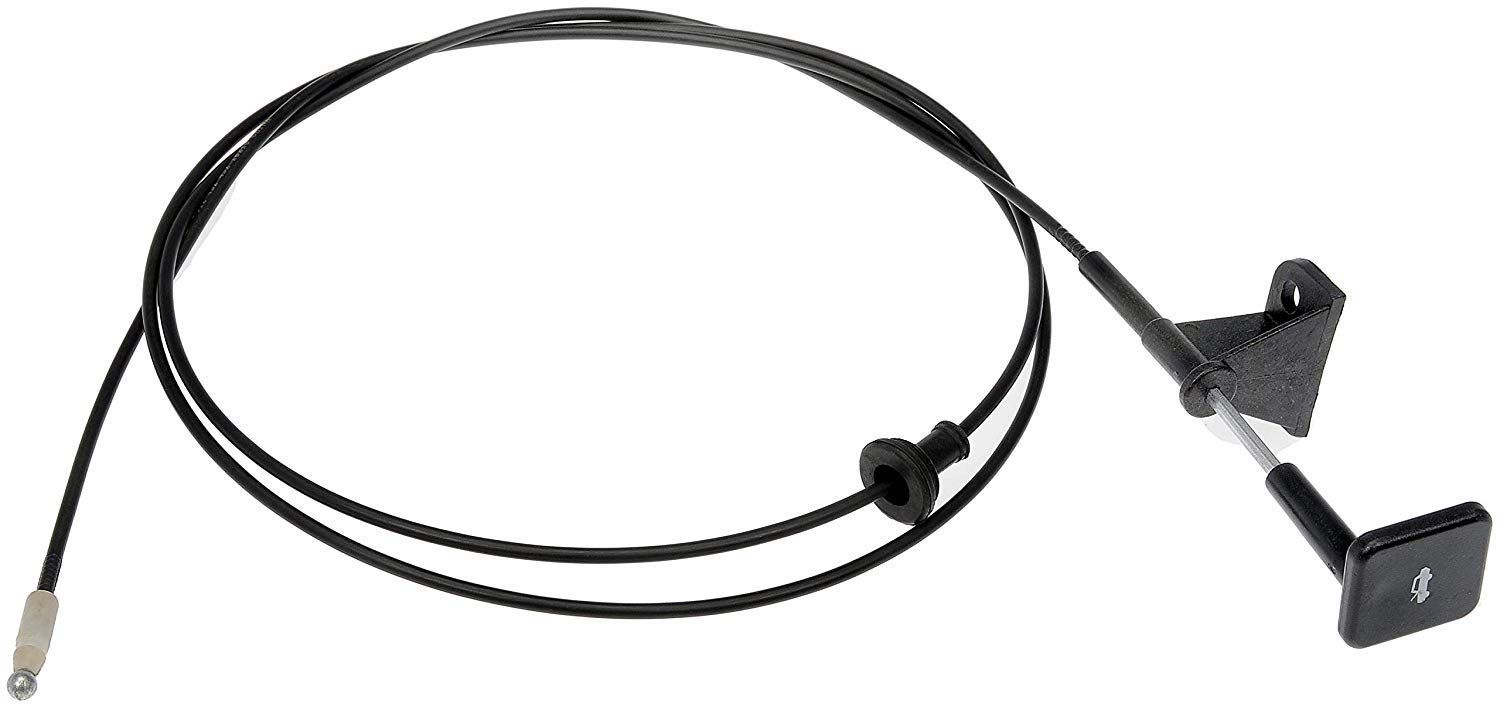 APDTY 141674 Hood Release Cable 74130T2AA01ZA