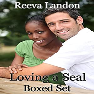 Loving a SEAL Audiobook