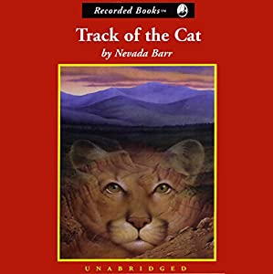 Track of the Cat Hörbuch