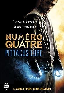 Numéro quatre, Lore, Pittacus