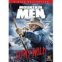 Mountain Men: Season 2 [Import USA Zone 1]