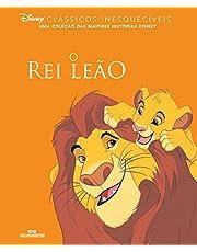 O Rei Leão (Clássicos Inesquecíveis)