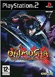 Onimusha Dawn of Dreams PS2