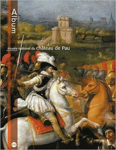 Lire un Musée national du château de Pau pdf, epub ebook