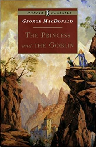 The Princess And The Goblin Pdf