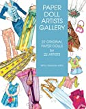 Paper Doll Artists Gallery, Jenny Taliadoros, 1419609475