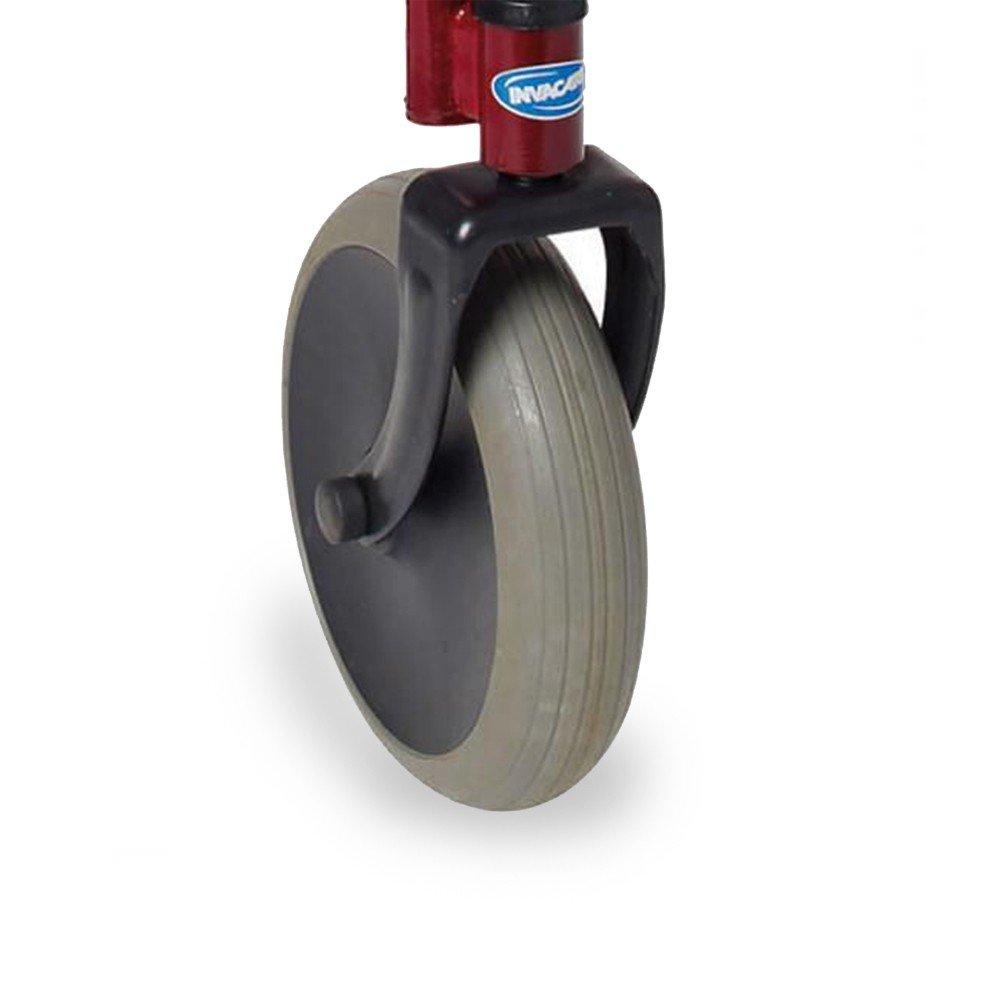 Andador adultos 3 ruedas Delta: Amazon.es: Hogar