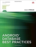 Android Database Best Practices Front Cover