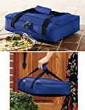 Casserole Totes Carrying Bags - Set of 2