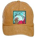DESBH Unisex Stevie Nicks Design Baseball Caps