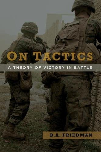 On Tactics: A Theory of Victory in Battle