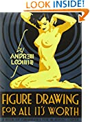 #2: Figure Drawing for All It's Worth