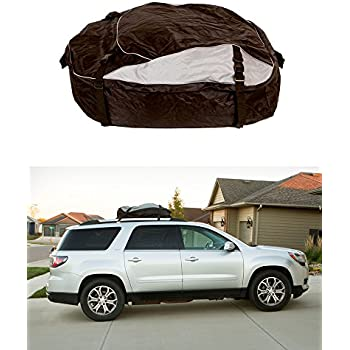 ABN | Car Roof Cargo Carrier   Waterproof Heavy Duty Rooftop Luggage Bag  For Traveling