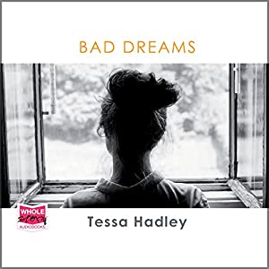 Bad Dreams and Other Stories Audiobook