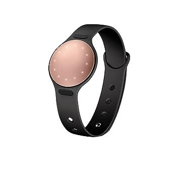 Misfit Wearables Shine 2 s337sh2rz, Monitor de práctica, cobre, versión 2: Amazon.es: Salud y cuidado personal