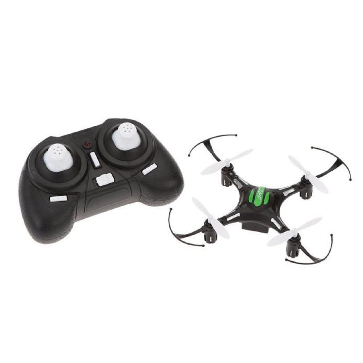 Tongshi JJRC H8 Mini 2.4G 4 canales 6 Eje RTF RC Quadcopter Luces ...