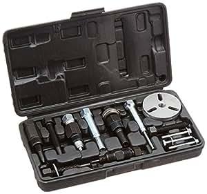 Mastercool Msc91000 A Deluxe Clutch Hub Puller Installer Kit Automotive