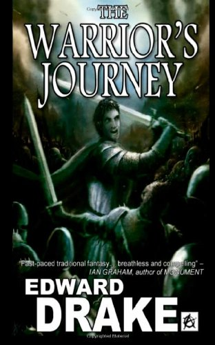 book cover of The Warrior\'s Journey