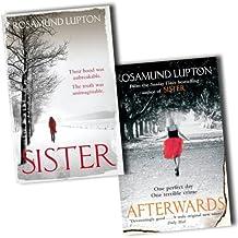 Rosamund Lupton 2 Books Collection Pack Set