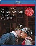 Shakespeare: Romeo & Juliet [Blu-ray]