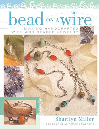wire art jewelry workshop - 5