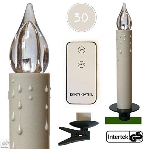 Weihnachtsbaum beleuchtung ohne kabel my blog - Lichterkette ohne kabel ...
