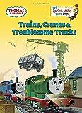 Trains, Cranes & Troublesome Trucks (Thomas & Friends) - Best Reviews Guide