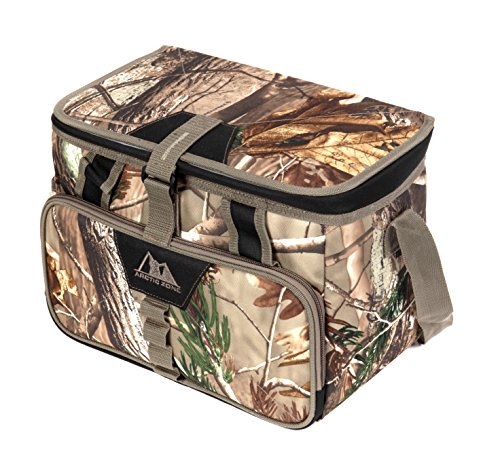 Arctic Zone RealTree Zipperless HardBody