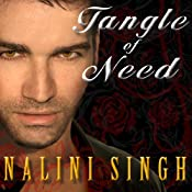 Tangle of Need: Psy-Changeling Series, Book 11 | Nalini Singh