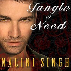 Tangle of Need Audiobook