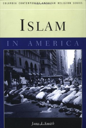Cover of Islam in America