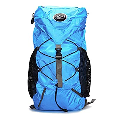 Local Lion Outdoor Cycling Backpack Waterproof Hiking Backpack 35L